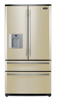 AGA double door DxD French Door Refrigerator