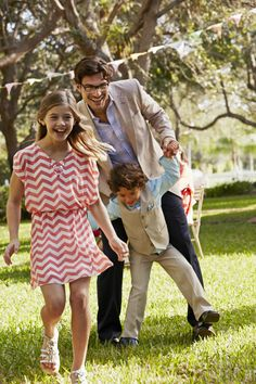 chic easter outfits for your family to rock this year!