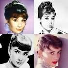 Audrey Hepburn....she was the most beautiful and classy women of her time!