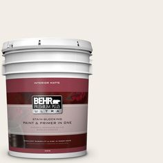 behr premium plus ultra home decorators collection 5 gal hdc wr14 1 - Behr Home Decorators Collection