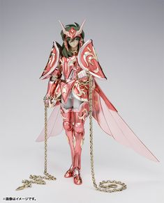 Andromeda Shun God Cloth -10th Anniversary Edition-