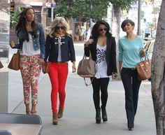 The Saturdays <3