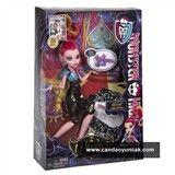 Kız çocuklarının sevgilisi Monster high bebekler yeni 13 dilek serisi ile http://www.candaoyuncak.com/monster-high-13-dilek-acayip-havali-arkadaslar-gigi-grant web sitesinde.
