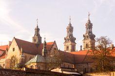 Lubiąż Abbey, Poland (by dar_wro)