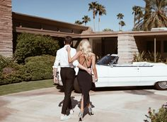Behind the scenes at the glamorous US launch of BEAR in Palm Springs, California. Lost In Love, The Beach People, Coffee With Friends, First Wedding Anniversary, Ace Hotel, Love Film, Dion Lee, Race Day, Stargazing