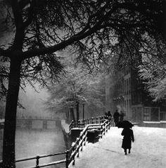 Bernard F. Eilers, The Netherlands  -   Amsterdam, 1920