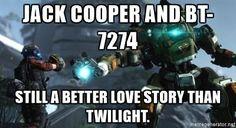 Image result for jack cooper and bt