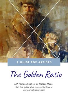 A Guide To The Golden Ratio Aka Golden Section Or Golden - A Guide To The Golden Ratio Aka Golden Section Or Golden Mean For Artists By Dianne Mize In Art Tutorials Painting Tutorials Theres A Mathematical Ratio Commonly Found In Nature T Principles Of Art Unity, Principles Of Design Proportion, Acrylic Painting Techniques, Art Techniques, Painting Tips, Painting Process, Painting Videos, Watercolor Painting, Art Tutorials