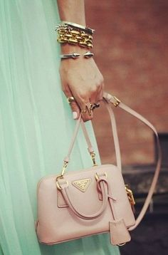 Prada Loco on Pinterest | Prada, Prada Bag and Prada Handbags