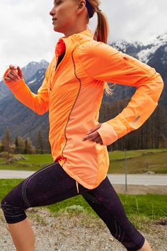The GLAMOUR Fitness Blog: 5 ways to get fit – fast!