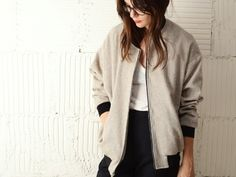 Cozy Sweaters, Comfortable Pants, and Warm Accessories | Everywhere - DailyCandy