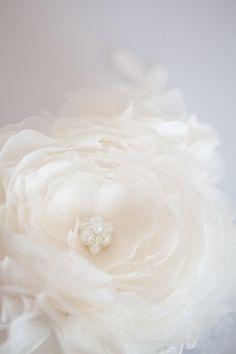 Angel Bridal Hair piece