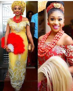 #asoebi #asoebispecial #speciallovers #makeup #wedding Hair @jayjaystyles Glam @sweettamara_ @spacomedia