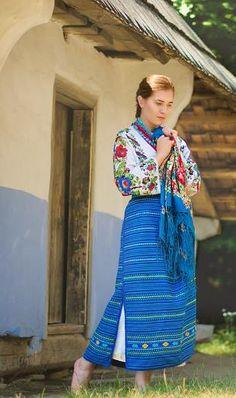Beautiful outfit, W Ukraine, from Iryna