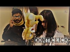 Dont Click Thriller Short Film Sneha Talika presents Directed by Naresh Sanjay