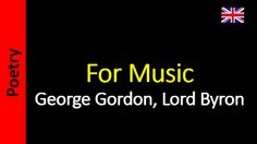 The Prisoner of Chillon - George Gordon, Lord Byron