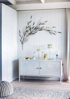 Design Files- Simone & Rhys Haag's Melbourne home