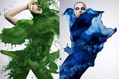 Nastya Zhidkova Albino Beauty Pinterest Photos