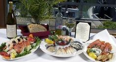Scoma's Restaurant, Fisherman's Wharf, San Francisco