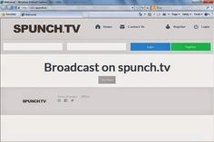 Help to remove Spunch.tv browser hijacker completely with the help of manual or automatic Spunch.tv removal tool.