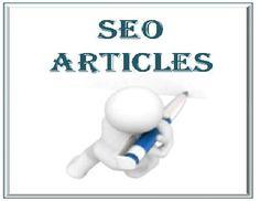 SEO articles....