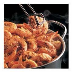 Old Bay(R) Steamed Shrimp Allrecipes.com