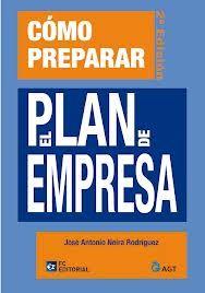 SAFER ASOCIADOS: Como preparar un plan de empresa (José Antonio Nei...