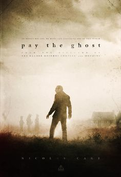 Pay the Ghost, Directed by Uli Edel. A professor frantically searches for his son who was abducted during a Halloween parade.