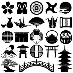 Find japan stock images in HD and millions of other royalty-free stock photos, illustrations and vectors in the Shutterstock collection. Japanese Patterns, Japanese Design, Japan Icon, Japon Illustration, Impression Textile, Japanese Tattoo Symbols, Art Japonais, Okinawa Japan, Japan Art