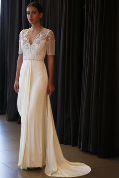 Temperley Spring 2016 Bridal Collection