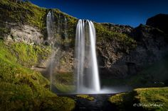 Seljalandsfoss by Torben Weber Andersen - Photo 186197125 / 500px