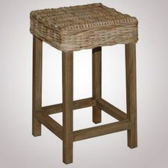 Counter Stools Rattan And Counter Bar Stools On Pinterest