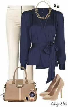 Trend Outfits for Work Fashion Business Outfits, Business Attire, Business Fashion, Business Casual, Casual Office, Business Professional, Mode Outfits, Fashion Outfits, Womens Fashion