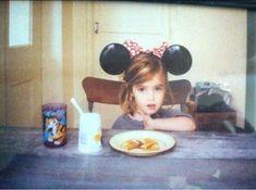 Baby Emma Watson