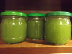 Kitchen Witch, Preserves, Pickles, Cucumber, Mason Jars, Food And Drink, Tasty, Healthy Recipes, Healthy Food