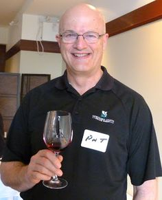 John Schreiner on wine / Fruit wineries raise their profile