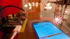 Una Raspberry Pi para activar las luces de Navidad - Raspberry Pi