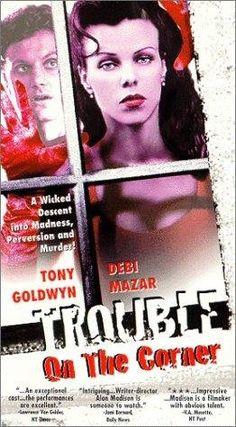Trouble on the Corner 1997