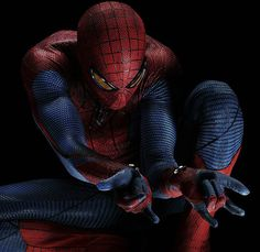 The Amazing Spider-Man is an upcoming American superhero film directed by Marc Webb, based on the comic book of the same name and starring Andrew Garfield as the Marvel Comics character Spider-Man.