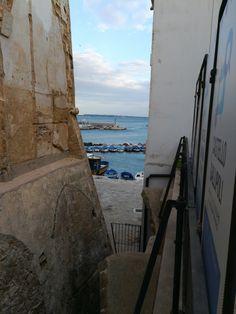 Gallipoli , Puglia . ITALY Puglia Italy, Tourism