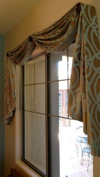 Window Treatments For Dining Rooms Design Ideas, Pictures, Remodel and Decor