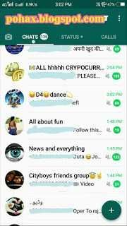 Latest Whatsapp group links Collection Of 2021 [*Active*]