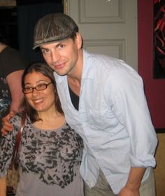 Gale harold dating 2010