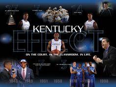 Kentucky Basketball 2012 Wallpaper