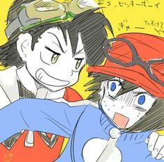 Pokemon Manga, Calem Pokemon, Pokemon Comics, Pokemon Memes, Pokemon Pokemon, Pokemon Stuff, Pokemon Ash And Serena, Gold Pokemon, Pokemon Pocket