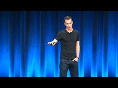 """Colin O'Brady: """"Achieving High Performance: Unlocking Human Potential """" 