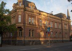 Casa Newander de Signe Hornborg