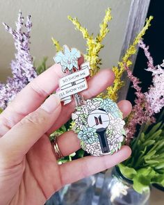 I have decided to wait for awhile to restock these two pins as I would like to have new pins produced first. I hope you guys… Bts Bag, Bts Drawings, Kpop Merch, Foto Pose, Cool Pins, Metal Pins, Pin And Patches, Bts Lockscreen, All That Glitters