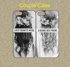 BFF iPhone 6 plus case,Best Friends iphone 6 case,cute iphone case,iphone Best Friend Cases, Bff Cases, Friends Phone Case, Ipod Cases, Ipod 5, Cool Iphone Cases, Cute Phone Cases, Iphone 4s, Coque Ipod