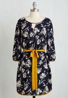 Vacation Motivation Dress | Mod Retro Vintage Dresses | ModCloth.com